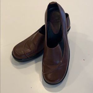 Dansko Slip On Loafer size 8